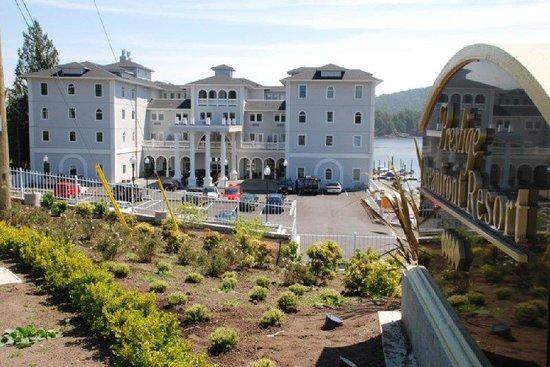 Prestige Oceanfront Resort Opulent Penthouse